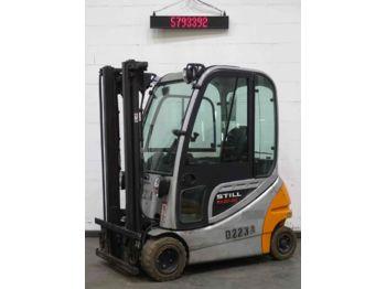 4 tekerlikli denge ağırlıklı forklift Still RX20-20P5793392