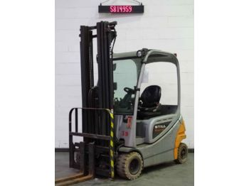 4 tekerlikli denge ağırlıklı forklift Still RX20-20P5814959: fotoğraf 1