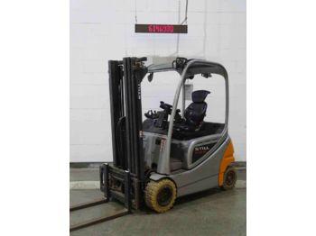 4 tekerlikli denge ağırlıklı forklift Still RX20-20P6146930