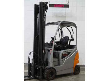 4 tekerlikli denge ağırlıklı forklift Still RX20-20P/H6010064: fotoğraf 1