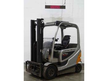 Still RX60-256020922  - 4 tekerlikli denge ağırlıklı forklift