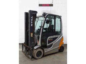 Still RX60-306181700  - 4 tekerlikli denge ağırlıklı forklift