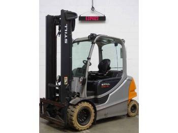 Still RX60-456184023  - 4 tekerlikli denge ağırlıklı forklift