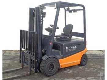 Still R 60-25 - 4 tekerlikli denge ağırlıklı forklift