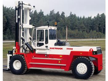4 tekerlikli denge ağırlıklı forklift SveTruck 32120-50