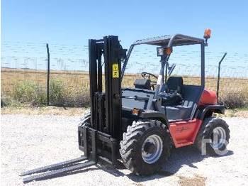 AGRIA TH30.21 4x4 - arazi tipi forklift