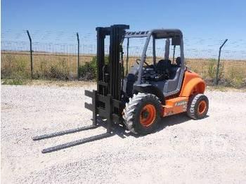 AUSA C200HX4 4x4 - arazi tipi forklift