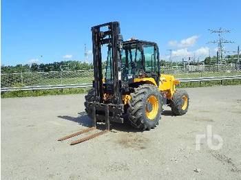 JCB 926 4x4 - arazi tipi forklift