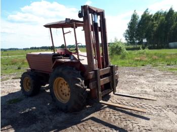 MANITOU MB251 - arazi tipi forklift