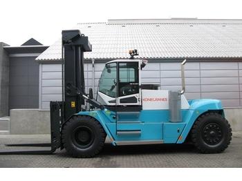 SMV 25-1200C - arazi tipi forklift