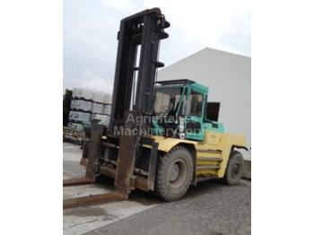 SMV SL20 - arazi tipi forklift
