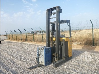 Atlet UNS140 Electric Reach Truck - forklift