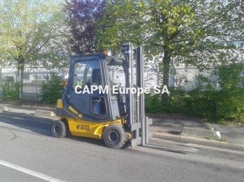 Forklift Detas SHR30