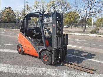Forklift Fenwick H25T
