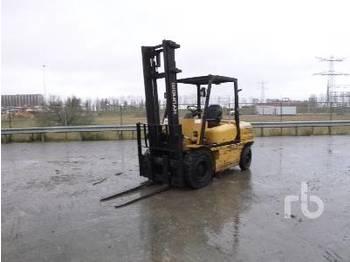 Forklift HYUNDAI HDF45II: fotoğraf 1