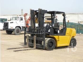 Forklift HYUNDAI HDF70 7 Ton: fotoğraf 1