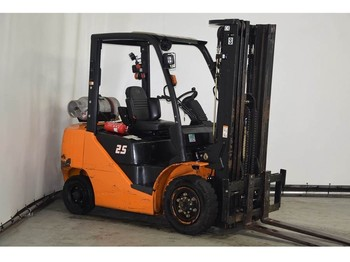 Forklift Hangcha CPYD25