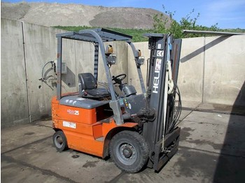 Forklift Heli CPD 25 C2