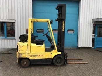 Forklift Hyster Heftruck, 2,5 Ton, Sideshift, LPG