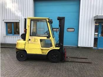 Forklift Hyster Heftruck, 2,5 ton, LPG