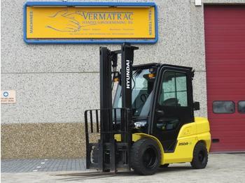 Forklift Hyundai 35DA-9