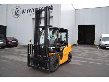 Forklift Hyundai 40D-9
