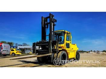 Forklift Hyundai 80D-7E