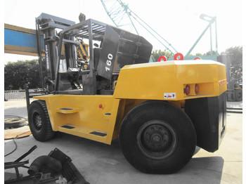 Forklift KOMATSU FD160