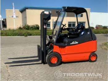 Forklift Linde E25