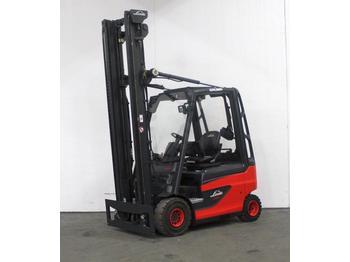 Forklift Linde E 25/387