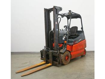 Forklift Linde E 25/600/336-02