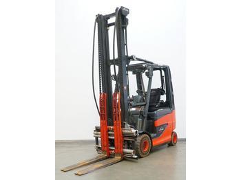 Forklift Linde E 25/600 H/387
