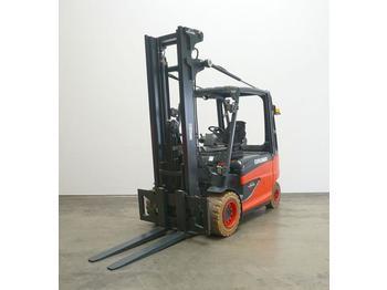 Forklift Linde E 50 HL/388