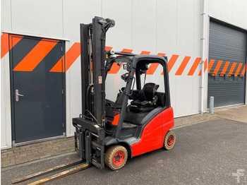 Forklift Linde H14T-01