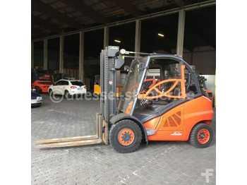 Forklift Linde H50D - 01