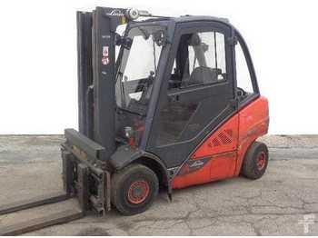 Forklift Linde H 25 D-02-392-