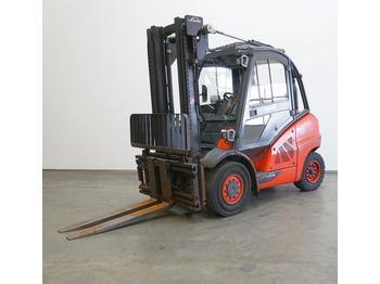 Forklift Linde H 50 T/394
