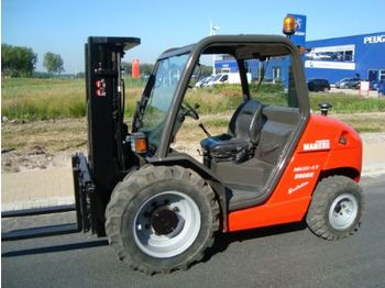 MANITOU MH20 4T Buggie - forklift