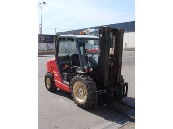 MANITOU MH 25-4 T BUGGIE - forklift