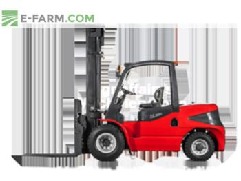 Maximal FD45T - forklift