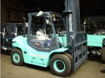 Maximal M70 SERIE FD70 LUXE - forklift
