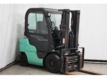 Forklift Mitsubishi FD25N
