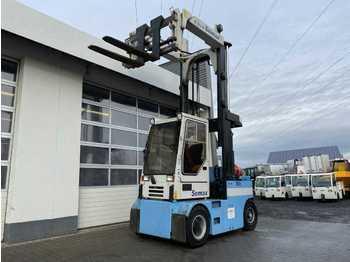 Forklift Semax G70L-G / 7.000kg / Verstellgerät