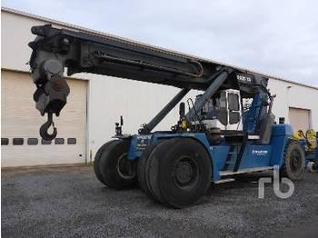 Smv SC4535-TA5 Reach Stacker - forklift