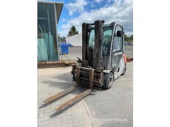 Forklift Still R70-25