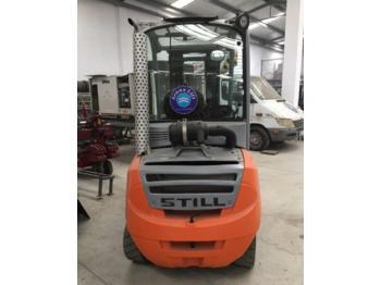 Forklift Still R70/25