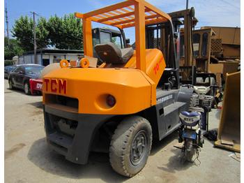 Forklift TCM FD70