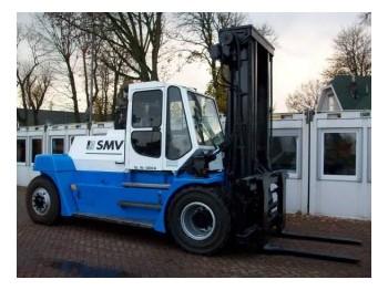 SMV 16-1200A - konteyner forklift