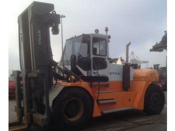 SMV Konecranes SL 25-1200 B container handler  - konteyner forklift