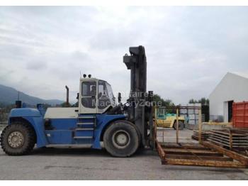 SMV SL28 - 1200A - konteyner forklift